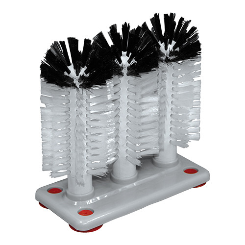 EMGA Glass cleaning brush