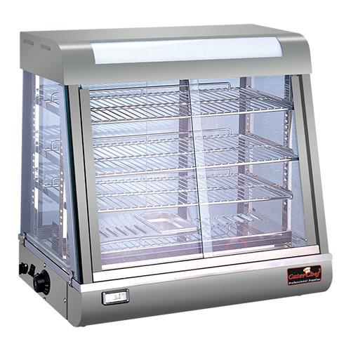 EMGA Food display (cap.58x28/30/32cm)