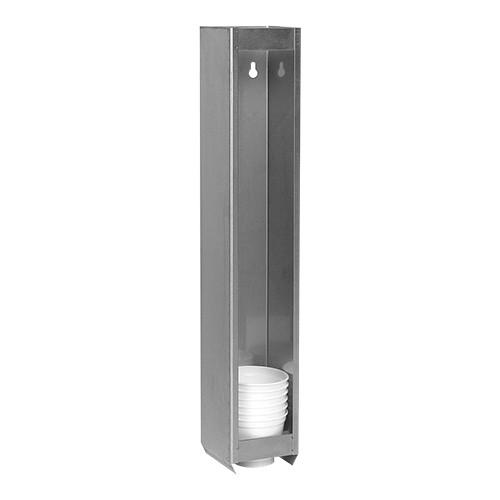 EMGA Paper Cup dispenser s/s 7cm