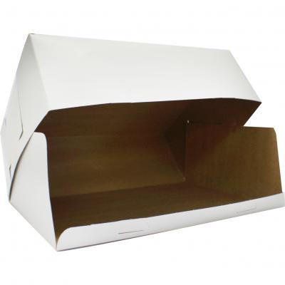 CK Cake Box 15X11X5 (White)
